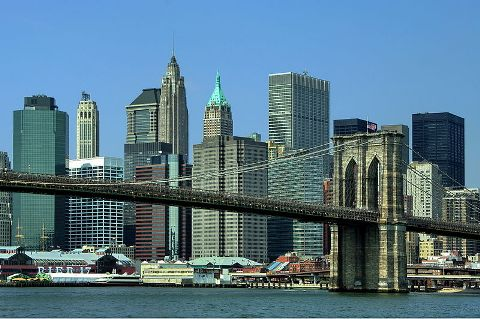 Brooklyn Bridge_s