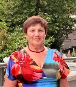 Лена Пчёлкина